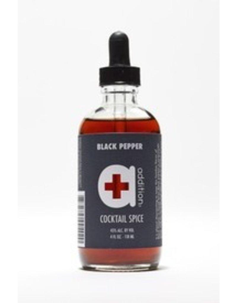 Addition Black Pepper 4oz