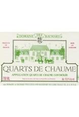 Dessert Wine Domaine des Baumard Quarts de Chaume 2002 750ml