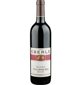 "American Wine Eberle ""Full Boar Red"" Paso Robles 750ml"