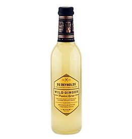 Mixer B.G. Reynolds Ginger Syrup