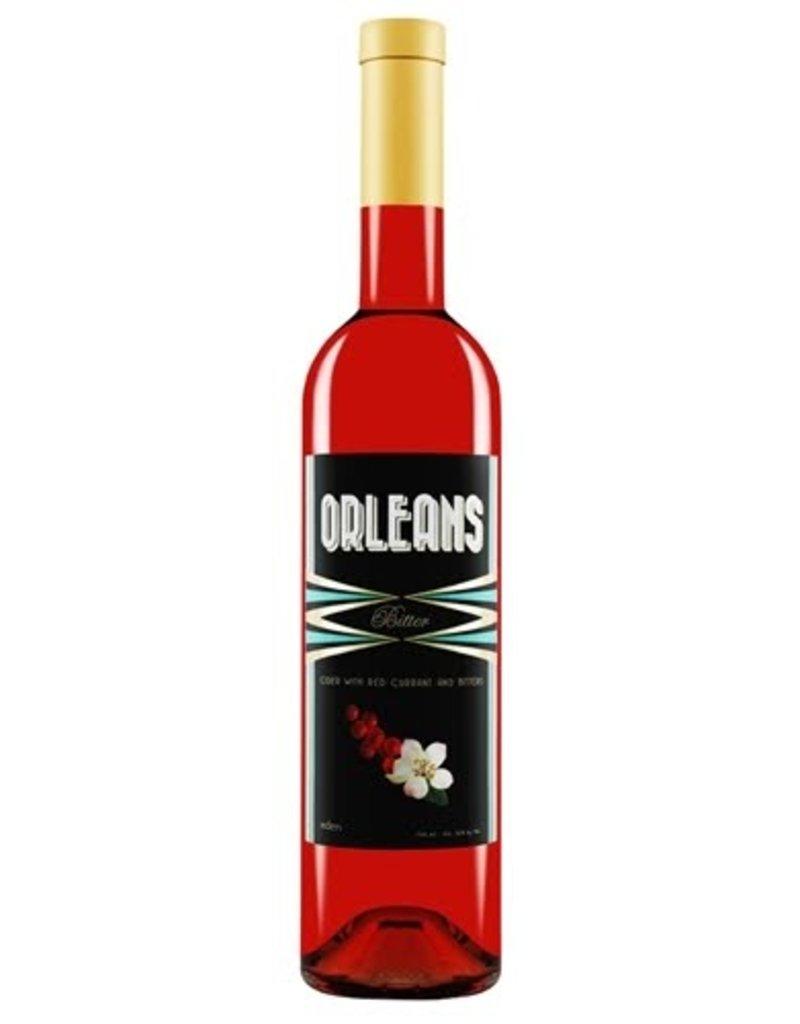 """Eden Specialty Cider """"Orleans"""" Bitter 750ml"""