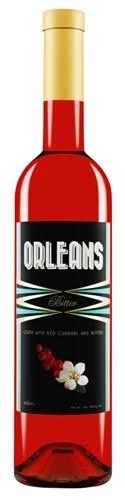 "Liqueur Eden Specialty Cider ""Orleans"" Bitter 750ml"