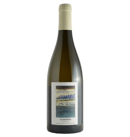 "French Wine Domaine Labet Chardonnay ""Bardette"" Jura Sud 2014 750ml"