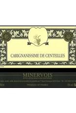 """Clos de Centeilles """"Carignanissime de Centeilles"""" Minervois 2015 750ml"""