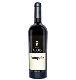 """Italian Wine Michele Alois """"Campole"""" Aglianico Campania 2015 750ml"""