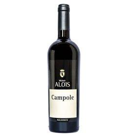 """Michele Alois """"Campole"""" Aglianico Campania 2017 750ml"""
