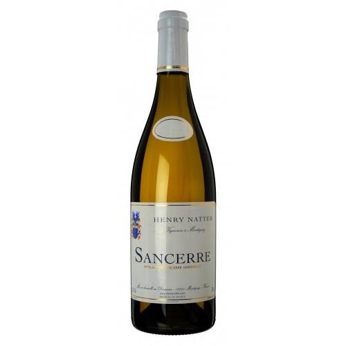 American Wine Henry Natter Sancerre Blanc 2017 750ml
