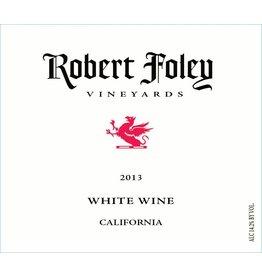 American Wine Robert Foley Vineyards White Wine California 2014 750ml