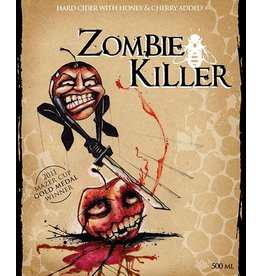 Cider B. Nektar Zombie Killer 500ml