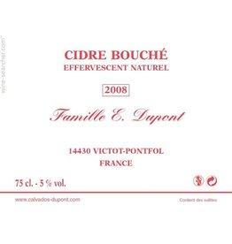 Famille E. Dupont Cidre Bouché Brut 1.5L