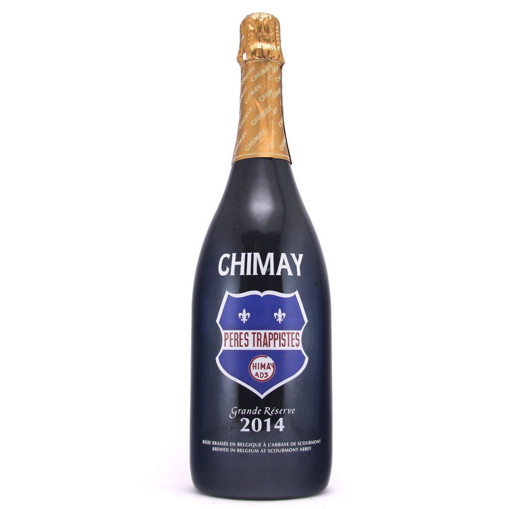 Beer Chimay Grand Reserve 1.5L