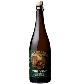 "Cascade ""The Vine"" Northwest Sour Ale 2015 Project 750ml"