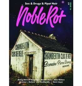 Periodicals Noble Rot Quarterly Issue #16