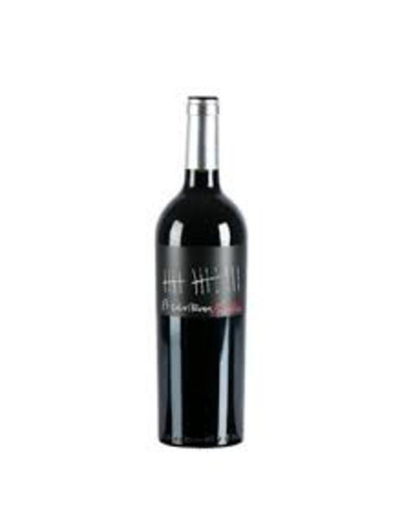 """Spanish Wine Bodegas Cesar Principe """"13 Cantaros Nicolås"""" Cigales Tinto 2013 750ml"""