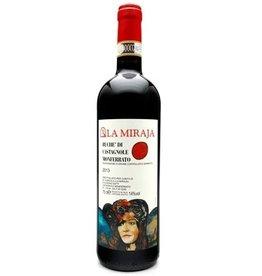 Italian Wine La Miraja Ruché di Castignole Monferato 2016 750ml