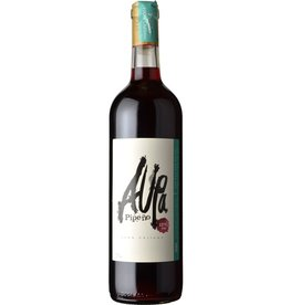 "South American Wine Vina Maitia ""Apua"" Pipeño Maule Valley 2019 750ml"