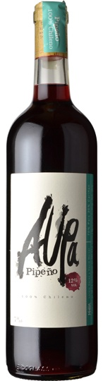 "South American Wine Vina Maitia ""Apua"" Pipeño Maule Valley 2017 750ml"