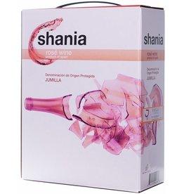 Shania Rosé Jumilla 2019 Wine Box 3L