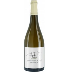 French Wine Emmanuel Fellot Beaujolais Blanc Chardonnay 2017 750ml