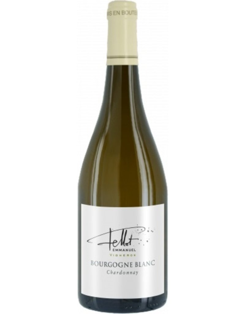Emmanuel Fellot Beaujolais Blanc Chardonnay 2018 750ml