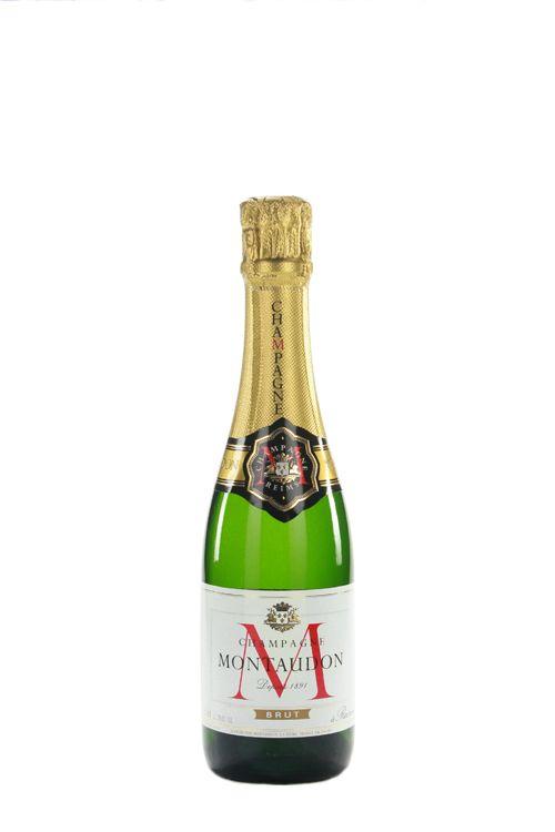 Sparkling Wine Montaudon Brut 375ml