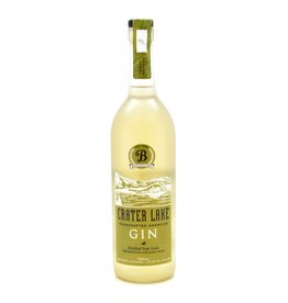 """Bend Distillery """"Crater Lake"""" Gin 750ml"""