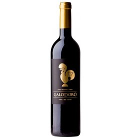 Portuguese Wine Galodoro Vinho Regional Lisboa Red 2016 750ml