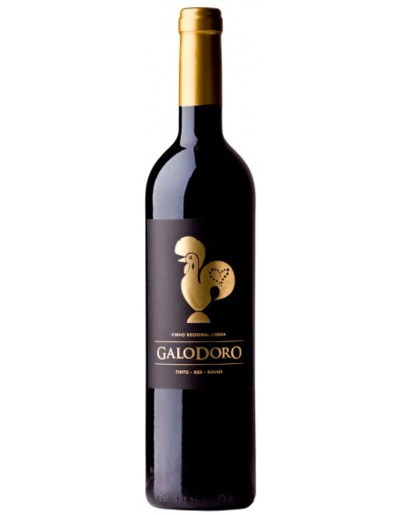 Galodoro Vinho Regional Lisboa Red 2016 750ml