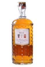 Tequila/Mezcal Los Nahuales Mezcal Anejo 750ml