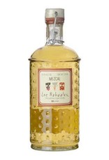 Tequila/Mezcal Los Nahuales Mezcal Reposado 750ml