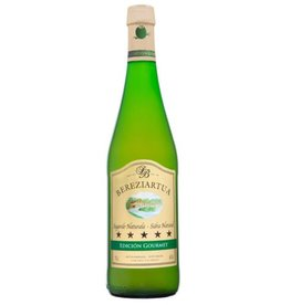 "Cider Bereziartua Cidre ""Edicion Gourmet"" 750ml"