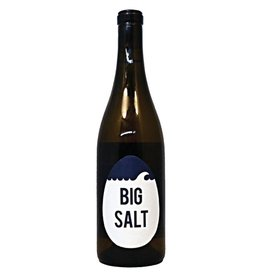 "American Wine Deep Water Wines ""Big Salt"" White Table Wine Elkton Oregon 2016 750ml"