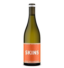 "Field Recordings ""Skins"" White Wine Central Coast 2019 750ml"