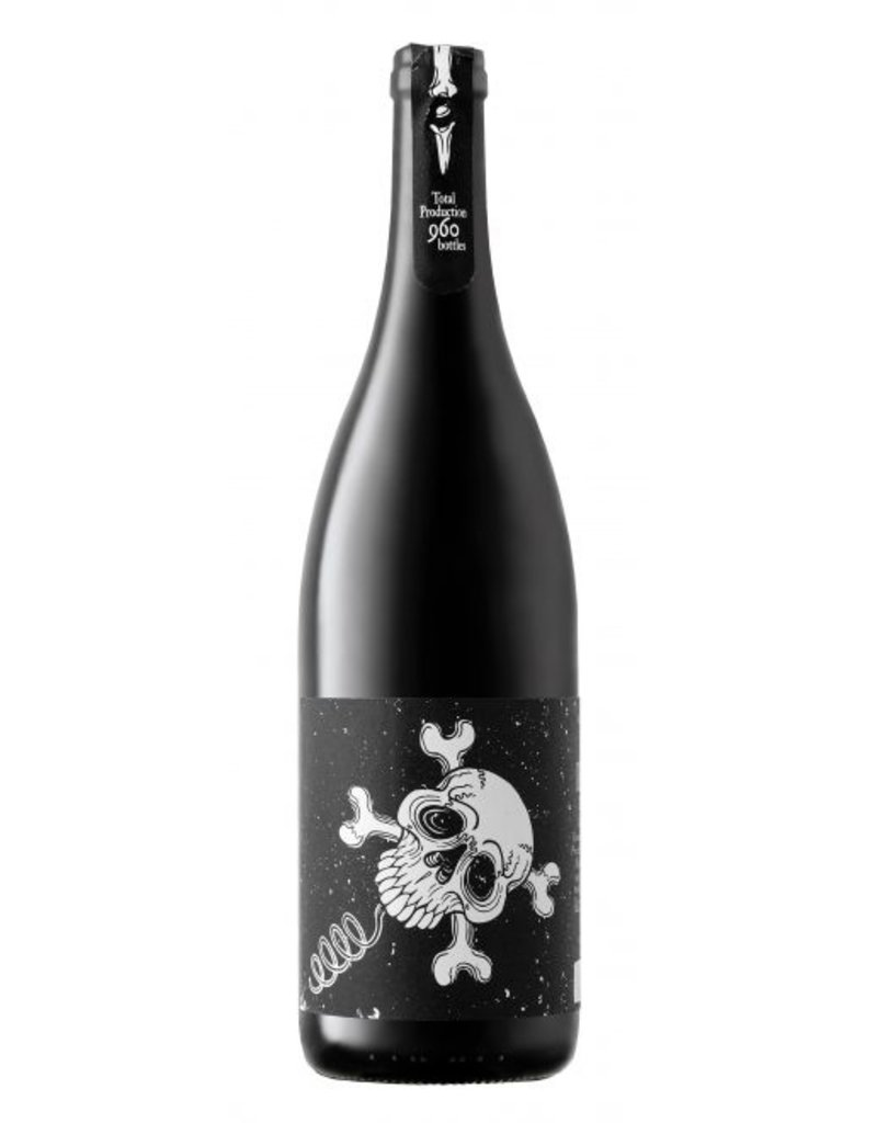 "South African Wine The Blacksmith Wines ""Barebones"" Cinsault Paarl South Africa 2016 750ml"