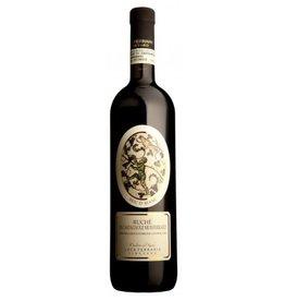 """Italian Wine Ferraris Ruché di Castignole Monferrato """"Bric d'Bianc"""" 2015 750ml"""