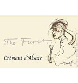 """""""The Furst"""" Cremant d'Alsace Brut NV 750ml"""