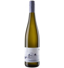 "German Wine Weinreich ""Basisweiss"" White Blend 2015 750ml"