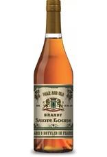 "Brandy Sainte Louise Brandy ""Pale and Old"" 750ml"
