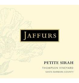 American Wine Jaffurs Petite Sirah Thompson Vineyard 2016 750ml