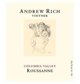 Andrew Rich Columbia Valley Roussane 2014 750ml