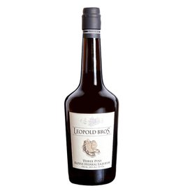 "Leopold Bros. ""Three Pins"" Alpine Herbal Liqueur 750ml"