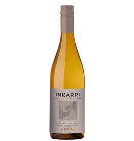 "South American Wine Chakana ""Inkarri"" White Blend Mendoza 2016 750ml"
