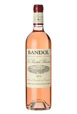 French Wine La Bastide Blanche Bandol Rosé 2017 750ml