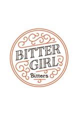 "Bitter Girl Bitters ""Batch One"" 2oz"