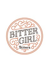 Bitter Bitter Girl Bitters Oak Barrel Aged 2oz