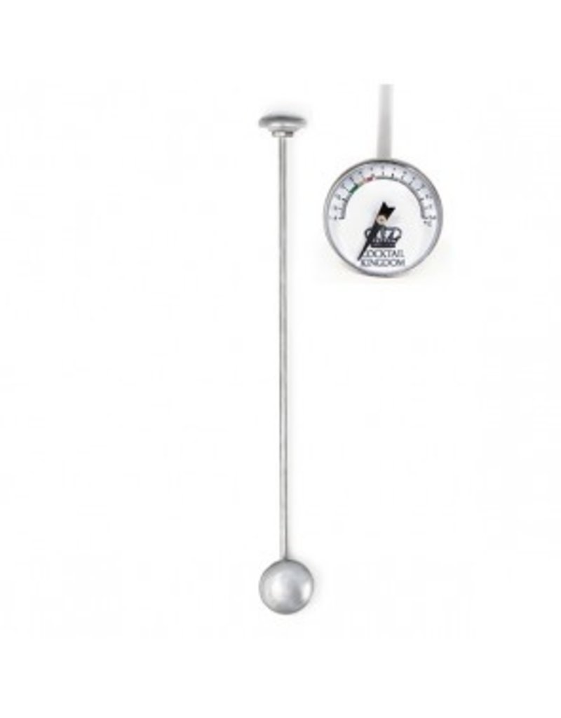 Thermometer Barspoon 26.5cm