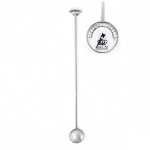 Miscellaneous Thermometer Barspoon 26.5cm