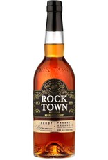 Bourbon Rock Town Arkansas Bourbon Whiskey 46% abv 750ml