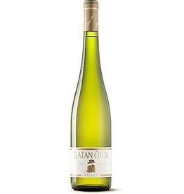 Eastern Euro Wine Zlatan Otok White Wine 750ml