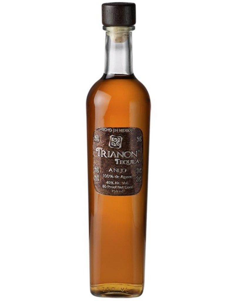 Trianon Tequila Anejo 750ml